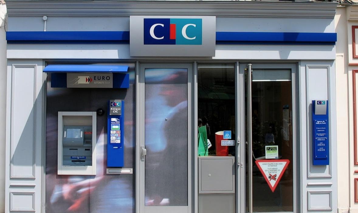 agence CIC Monabanq