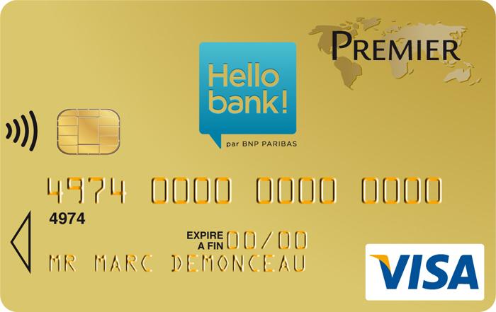hellobank carte bancaire